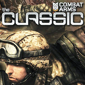 Combat Arms: The Classic