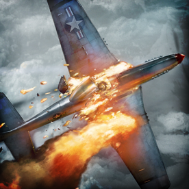 Heroes in the Sky (GameUs Inc)